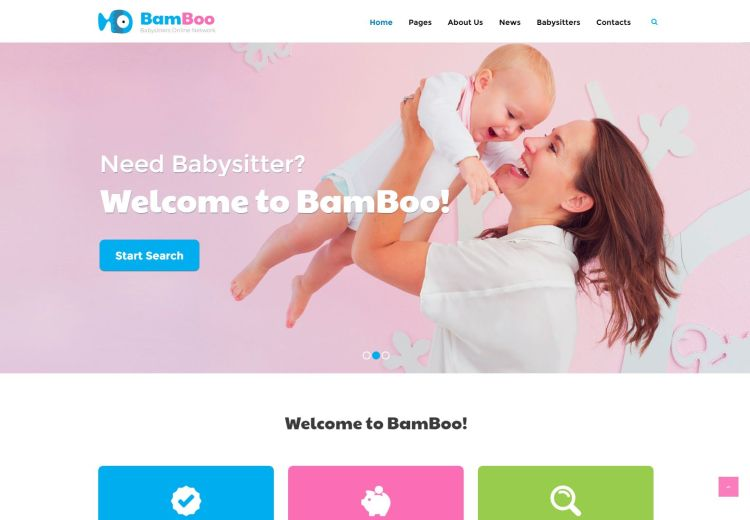 bamboo-premium-wordpress-theme