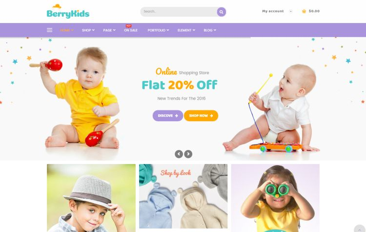 berrykids-premium-wordpress-theme