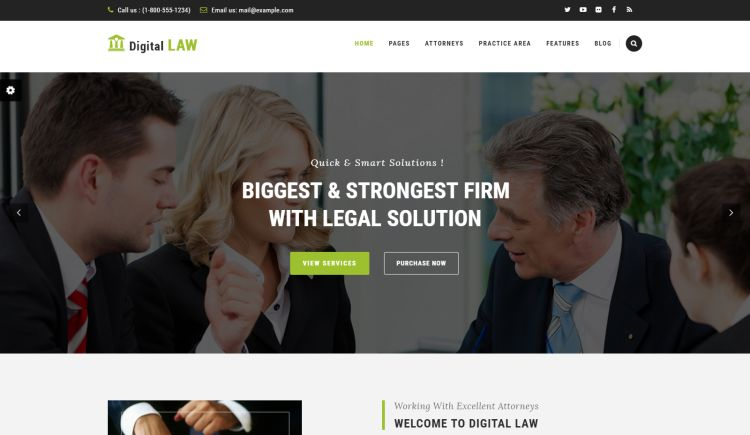 digitallaw-premium-wordpress-theme