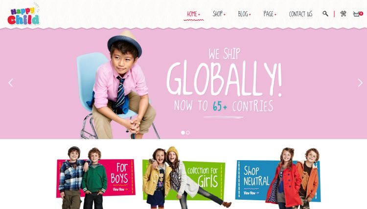 happy-child-premium-wordpress-theme