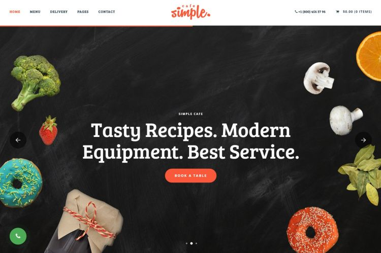 simplecafe-premium-wordpress-theme