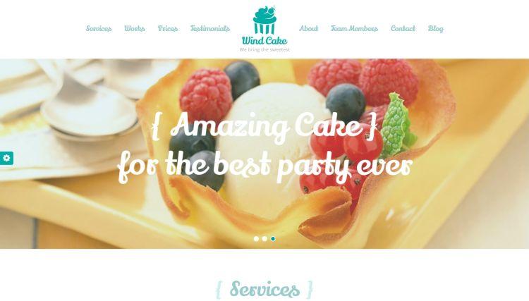 windcake-premium-wordpress-theme