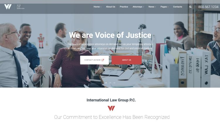 wizelaw-premium-wordpress-theme