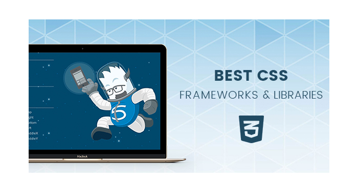 Best CSS Frameworks and Libraries for April 2017