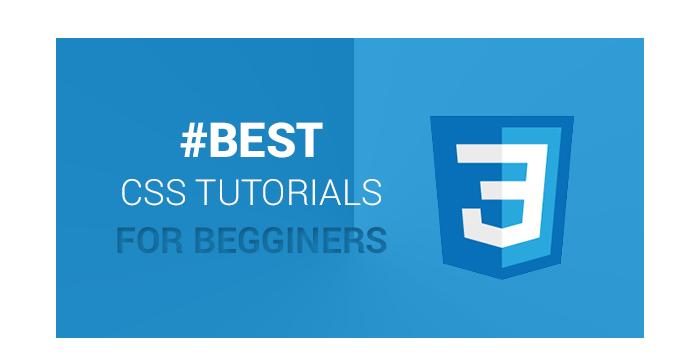 The Best CSS Tutorials for Beginners