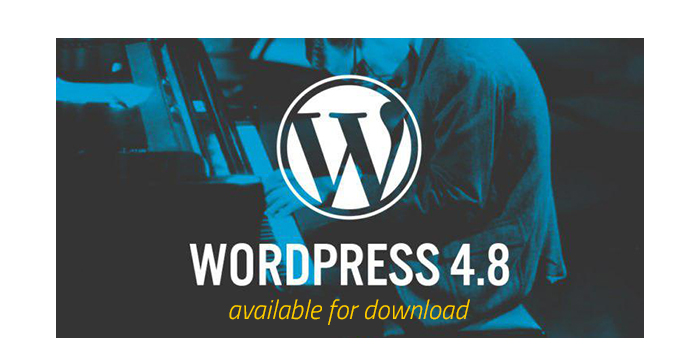 A New Intuitive WordPress 4.8 Evans is Available for Download!