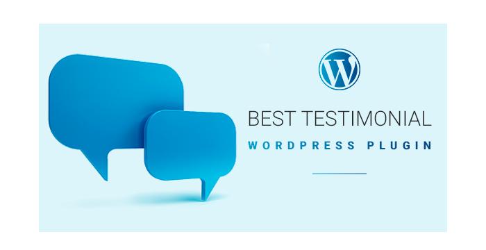 Best Testimonial WordPress Plugins to Share Your Customer Feedbacks