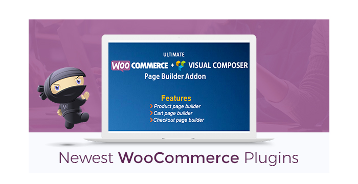 Newest WooCommerce Plugins for Your eCommerce Needs