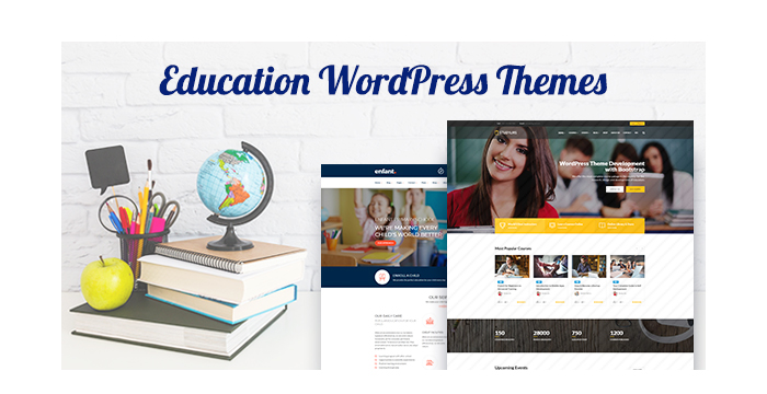 10 Best Education WordPress Themes in 2019