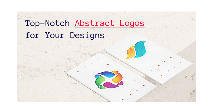 Top-Notch Abstract Logos for Your Designs