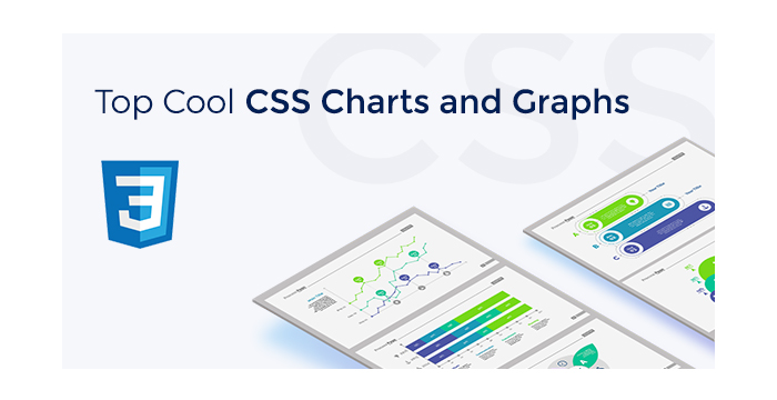 Top Cool CSS Charts and Graphs for Your Business Oriented Websites