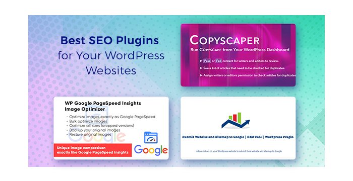 Best SEO Plugins for Your WordPress Websites