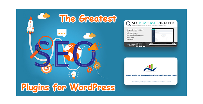 The Greatest SEO Plugins for WordPress