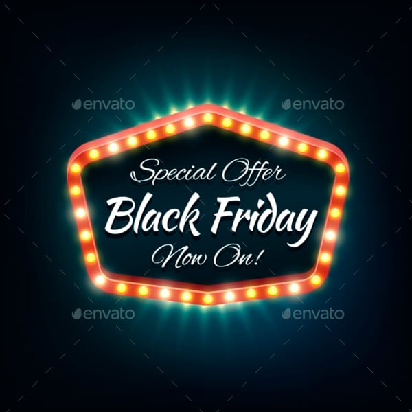 black friday and cyber monday flyers objects cards email newsletters and more gt3 themes. Black Bedroom Furniture Sets. Home Design Ideas