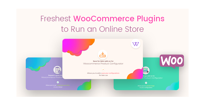 Freshest WooCommerce Plugins to Run an Online Store in 2018