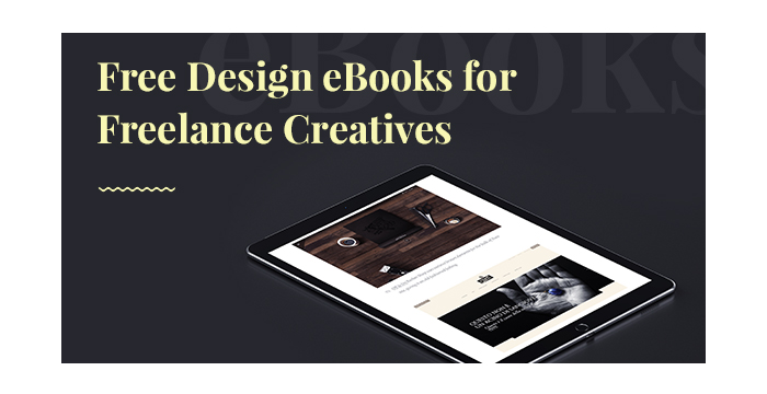Free Design eBooks for Freelance Creatives
