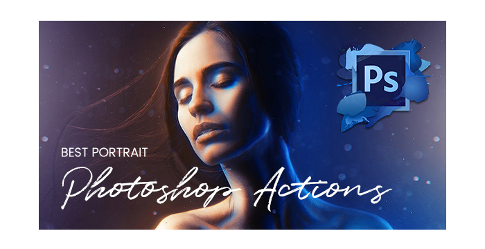 Best Photoshop Actions for Impressive Portrait Photography